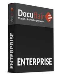 Bild von Docuflair 3.0 Flow Enterprise