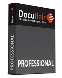 Bild von Docuflair 3.0 Flow Professional