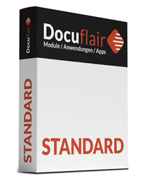 Picture of Docuflair 3.0 Flow Standard